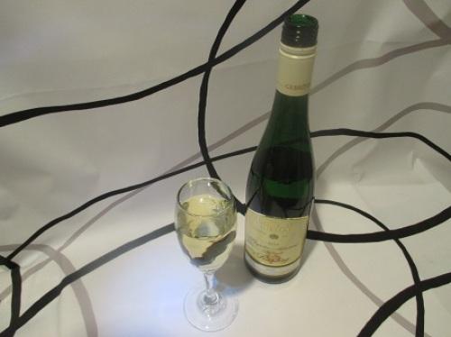 ドイツ白ワイン 「ピースポーター  ミヒェル スベルク・・・・ 」~リースリングを使った甘く飲みやすい白ワイン
