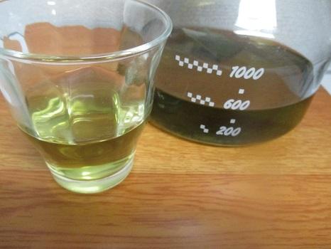 ミネラルたっぷりの優しいお茶。マテ茶で胃も腸もスーッとスッキリ。麦茶が苦手な人にもおすすめです。