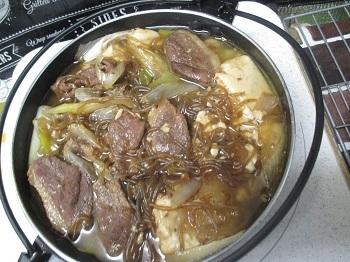 お正月のすき焼きのお肉は絶対鴨肉がおすすめ!!~すき焼きの肉きめましたか?
