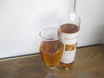 チョコに合う白ワインを飲みたいなら酒精強化ワイン。【フランスワイン】フォルサ レアル リヴザルト オーダージ
