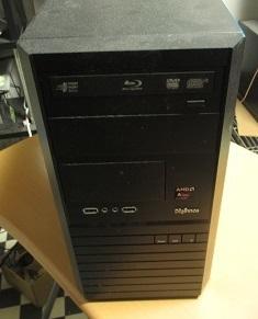 デスクトップパソコンのハードディスクの選び方。新品のハードディスク交換編その1