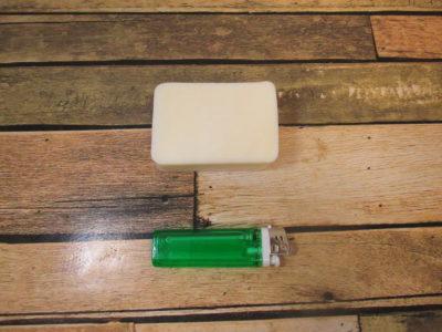 豆腐石鹸 体臭対策 脇臭い 石鹸