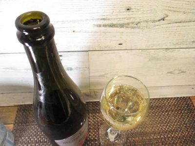 白ワイン おすすめ モンテベッロ・スプマンテ・ビアンコ