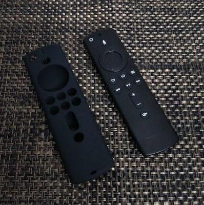 Fire TV Stick ファイアースティック リモコンカバー レビュー